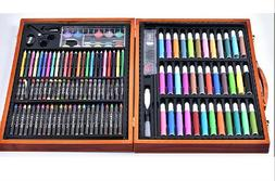 150pc Art Drawing Set Kit For Kids Children's Teens Adults S