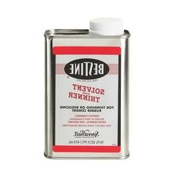 SPEEDBALL ART PRODUCTS 201 BESTINE SOLVENT AND THINNER 16OZ