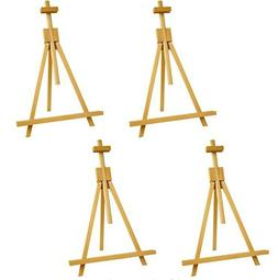 4 Table Easels Us Art Supply Topanga 18 To 31-1/2 Inch High