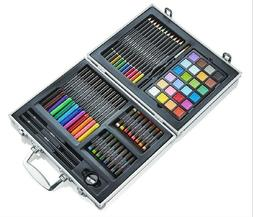 70Pc Art Set For Kids Drawing Kit Painting Supplies For Chil