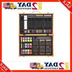 Art Set For Kids Drawing Kit Painting Supplies Children Todd