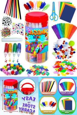 goodyking arts and crafts supplies for kids
