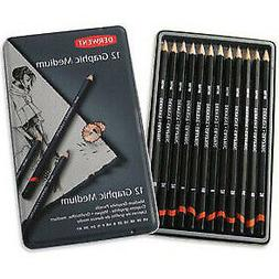 Derwent Graphic Sketching Pencils - Designer Set