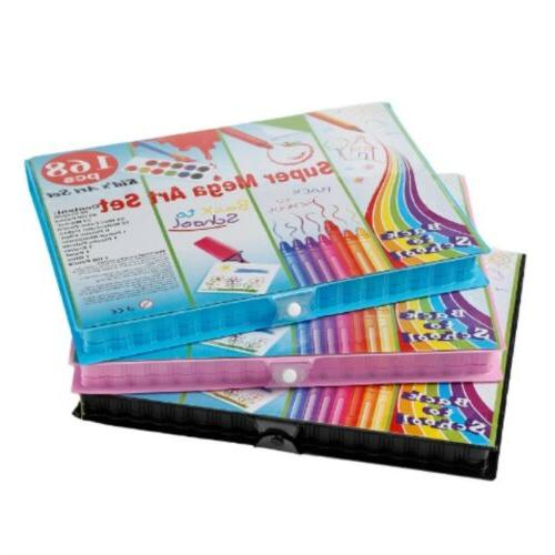 168pc Set Kit For Teens Adults