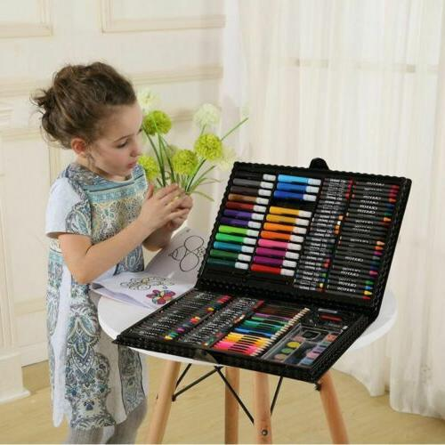 168pc Drawing Set Teens Adults Paint Pencil