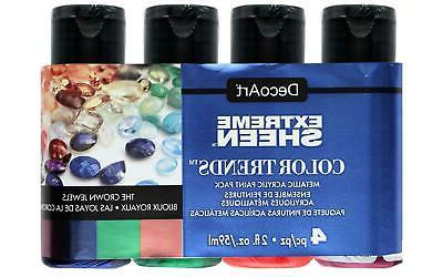 dask523 extreme sheen paint pack crown jewels