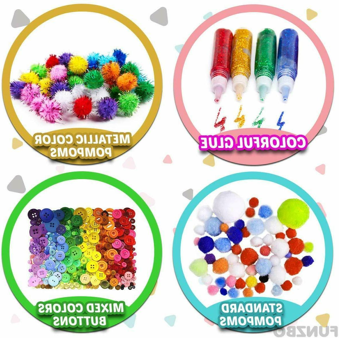 Kids Supplies for Supply for
