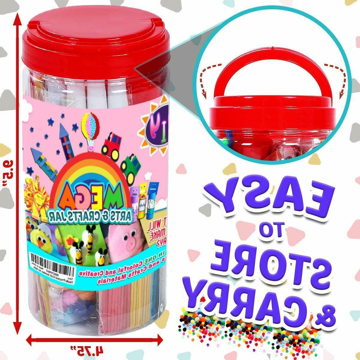 Kids Supplies All in One for
