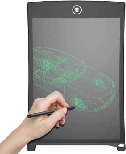 ZYKCEM LCD Writing Digital drawing board for Kids and Memo