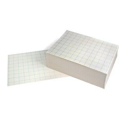 pacon cross section ruled drawing paper 1