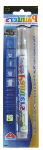 Speedball Painters Paint Markers fine silver