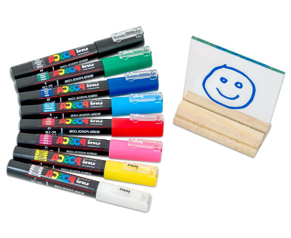 Posca Fine Paint Markers Tip - All PICK NEW