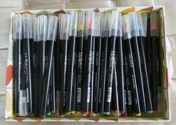Never used set of 48 Arteza Watercolour Real Brush Pens