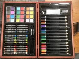 NEW! Color Creativity Set- 82 Pieces