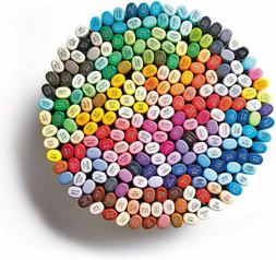 COPIC Sketch Marker Pen Color Series Double-Ended Markers! N